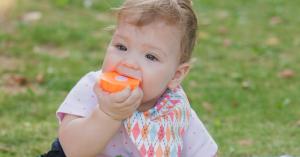 Vaša beba ima svoje zubiće i prije rođenja, ali su oni skriveni u vilici i iznići će kasnije