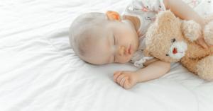 Šta učiniti ako se vaša beba budi svaki sat?
