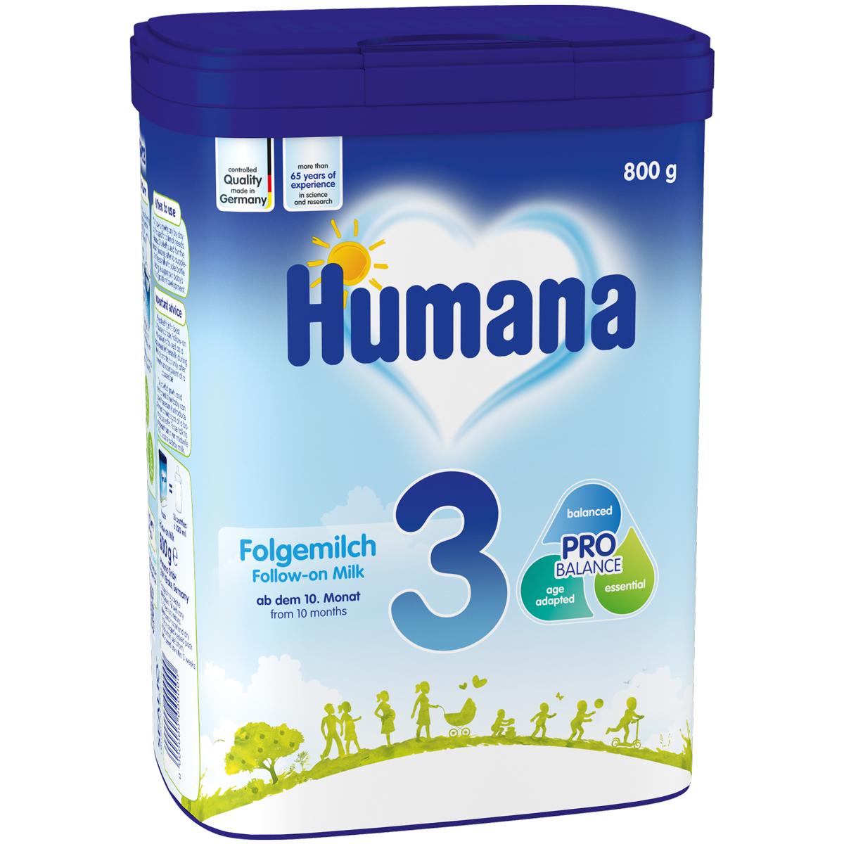 Humanin proces očuvanja proteina mlijeka