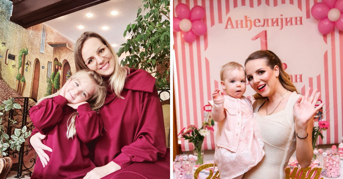 """Božana Savić, poduzetnica: """"Moram  da kažem da ja nisam samohrana majka. Iako sam u jednom momentu po zakonu mogla biti, nisam htjela. Nažalost, status samohrane majke ne donosi nikakvu pomoć majci."""""""