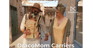 DracoMom Carriers