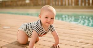 Razlozi zašto su augustovske bebe posebne