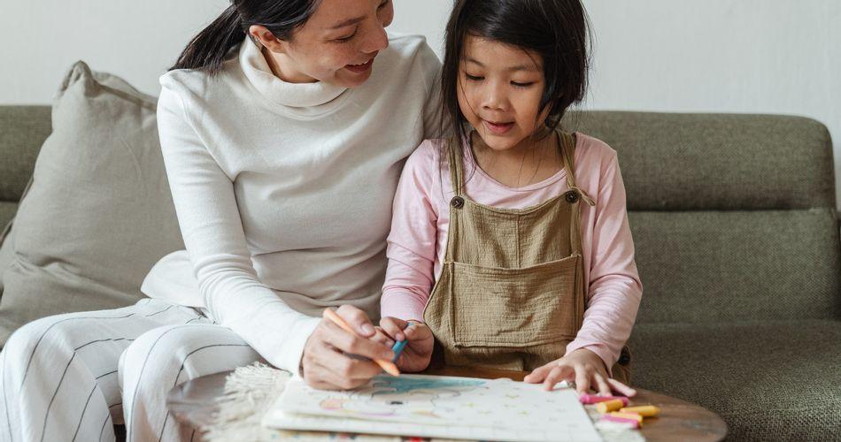 Vještine koje trebate naučiti vašeg predškolca