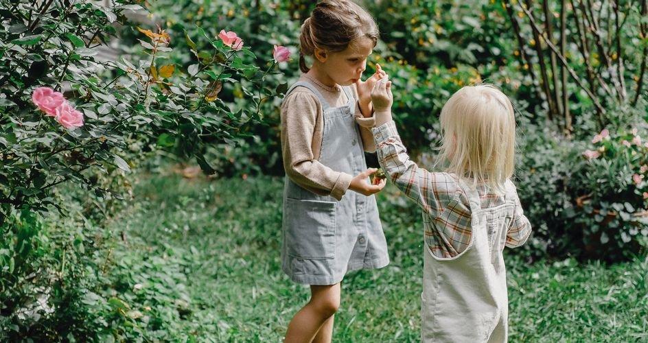 Kako pomoći djetetu da prebrodi sezonske alergije?
