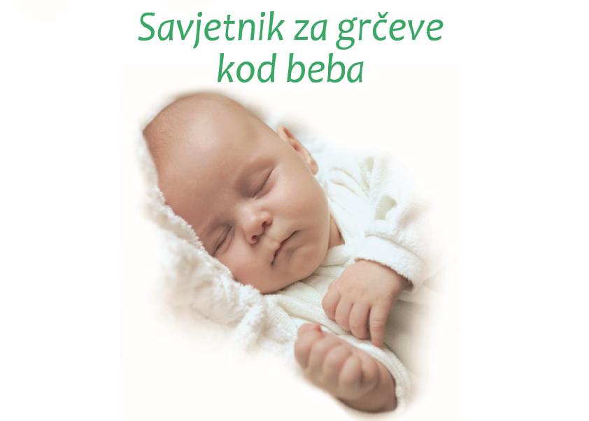 Savjetnik za grčeve kod beba