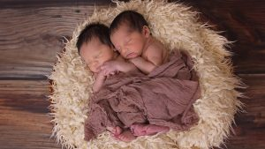 Trudnoća sa blizancima