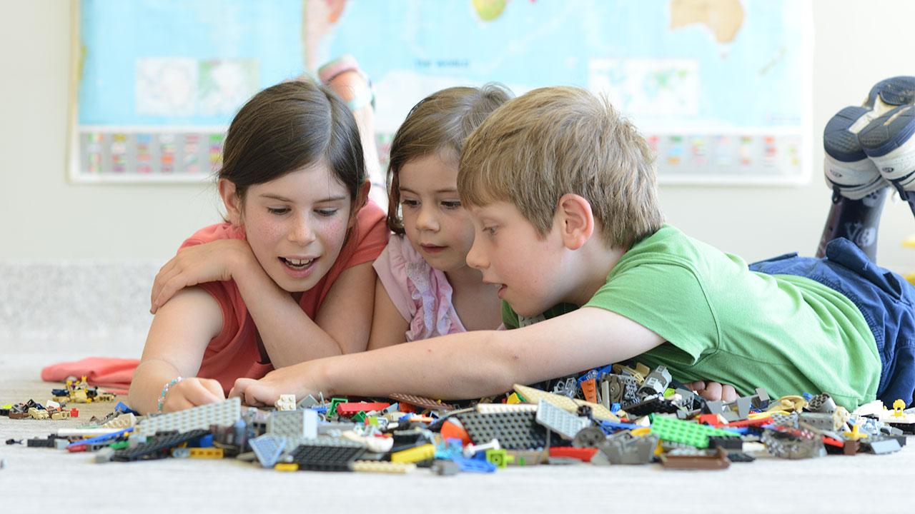 Mentalno zdravlje kod djece: šta je i zašto je važno