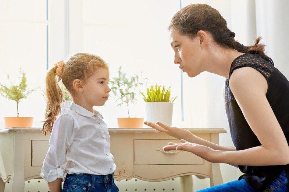 Sa koliko godina djeca počinju da lažu?